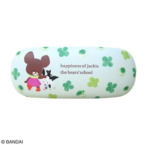 Eyeglass Case The Bear's School