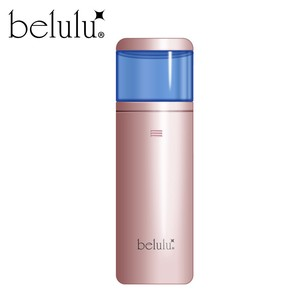 Japan belulu Nano Handy Mist Spray Facial Mister USB Rechargeable Mini Beauty Instrument