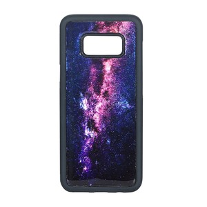 Natural Case Milky Way
