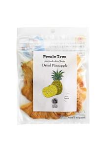 フェアトレードドライフルーツ・パイナップル