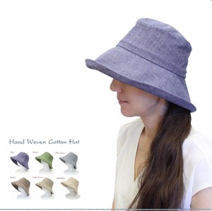 Weaving Broad-brimmed Way Hats & Cap