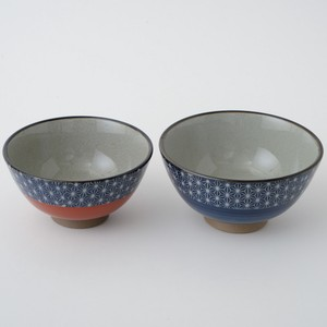Arita Ware Japanese Rice Bowl with box