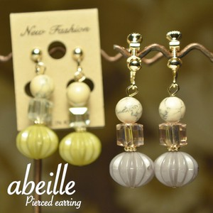 Beads Earring 2 Colors
