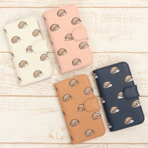 Hedgehog Smartphone Case