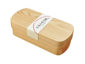 Bento Box Japanese Cypress