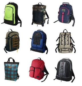 Backpack Assort