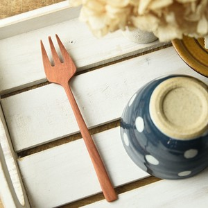 Natu Cutlery Table Fork [Made in Indonesia/Western-style tableware]