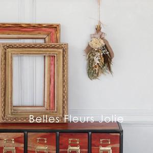 そのまま飾れるブーケ【BELLES FLEURS JOLIE】ベルフルールジョリー