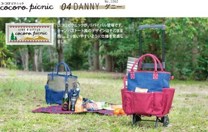 Picnic Shopping Cart