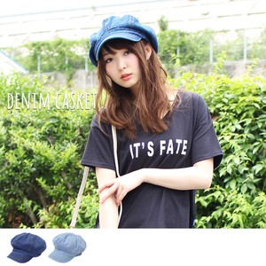 Denim Casquette Hats & Cap Cap Hat Casual Denim Hats & Cap Denim Cap