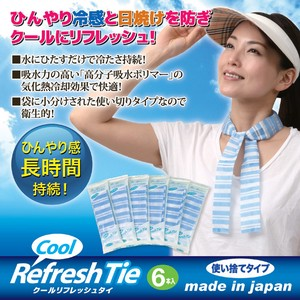 Refresh 6 Pcs