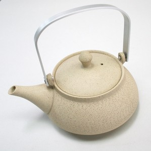 Color Pot Tea Earthen Teapot