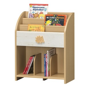 Storage Rack Scandinavia Picture Book Children