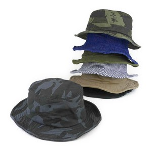 Standard Wire BUCKET HAT Young Hats & Cap