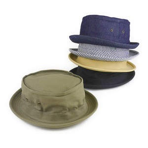 Standard Pinch Pork Pie Hat Young Hats & Cap
