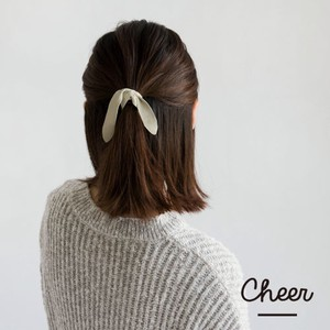 Suede Hair Elastic Japan