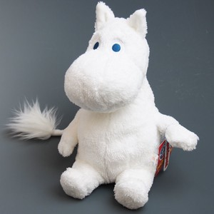 The Moomins Soft Toy The Moomins Size M