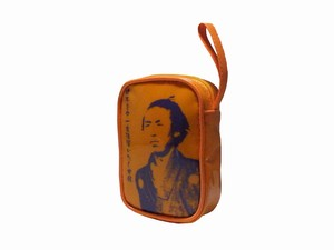 Lucky Bag Period RYOMA SAKAMOTO Fancy Goods Pouch