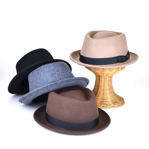 Ruben Diamond Felt Young Hats & Cap