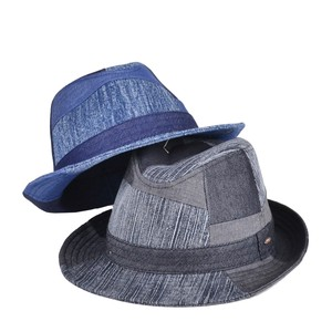 Ruben Denim Patchwork Young Hats & Cap
