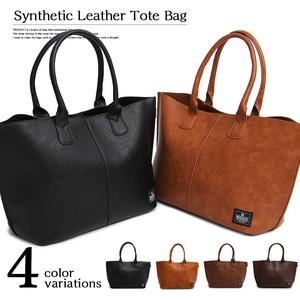 Leather Tote Bag Genuine Leather Business Casual
