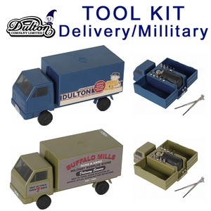 ■DIYアイテム特集■ TOOL KIT ''MILITARY''/ ''DELIVERY''