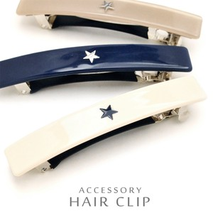 Star Line Barrette What Style