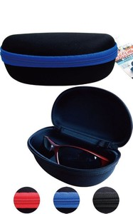 Big Frame Sunglass Lightly Eyeglass Case