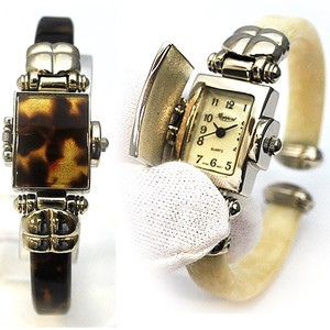 Attached Bangle Watch Ladies Wrist Watch Fashion Accessory Bracelet