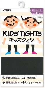 【KIDS' TIGHTS】110D タイツ