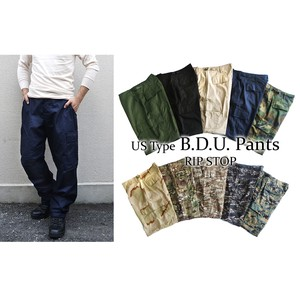 B.D. Pants Lip Top 10 Colors