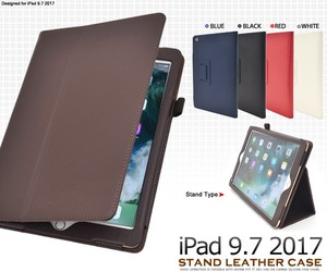 Stand Attached iPad Inch iPad iPad Leather Design Case