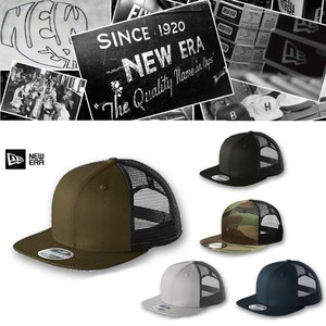 NEWERA ORIGINAL FIT TRUCKER CAP NE403  15930