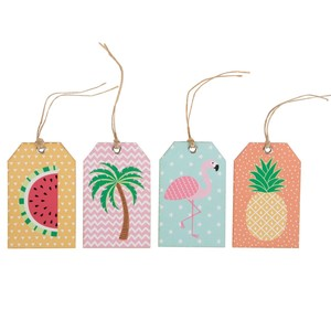 Tropical Gift Assort 12 Pcs Set