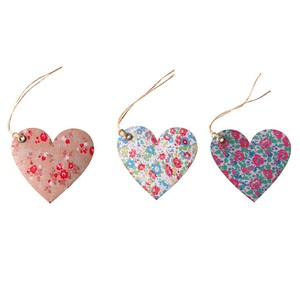 Garden Heart Gift 15 Pcs Set