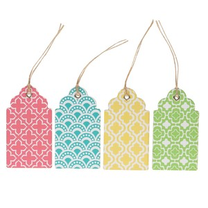 Morocco Geometry Gift 12 Pcs Each Set