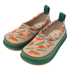 SKIPPON Kids Idea Shoe Kids Shoe Dinosaur Mix