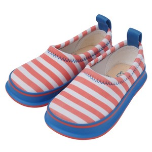 SKIPPON Kids Idea Shoe Kids Shoe Border Pink