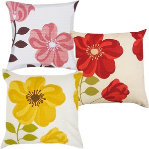 Cushion Floor Cushion Cover Clara