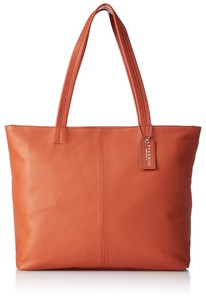 Leather Tokyo Tote Bag