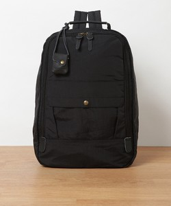 New Color Nylon Leather Backpack