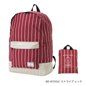 2017 A/W Backpack