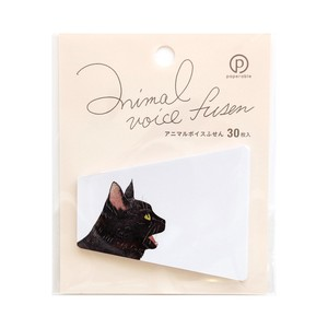 Animal Husen cat Black cat