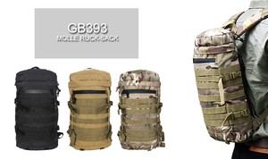 Backpack 3 Colors