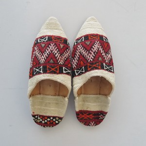 Babouche Shoes