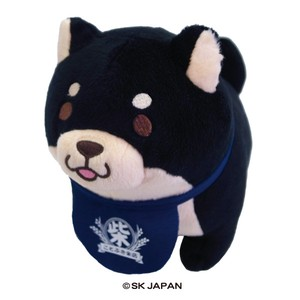 Mochishiba Soft Toy