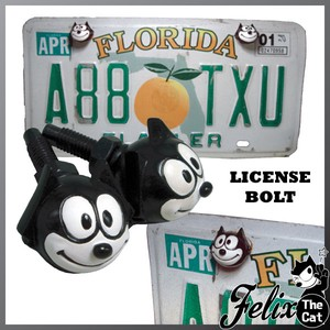 Felix Cat Bolt Set