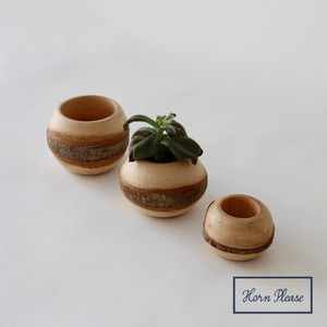 Flower Pot Bowl
