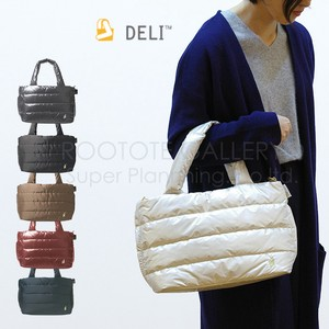 トートバッグ FE DELI LT COLOR-D