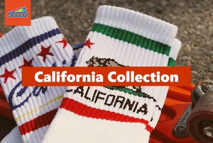 SOCCO California Collection